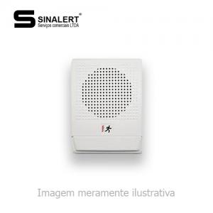 G4-S7 – SIRENE AUDIOVISUAL BRANCA